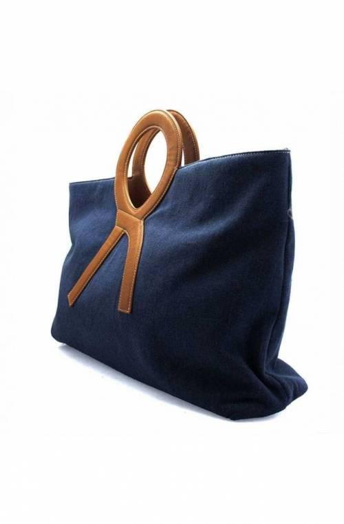 Borsa Roberta di Camerino Erre Donna Jeans - RC0185-400