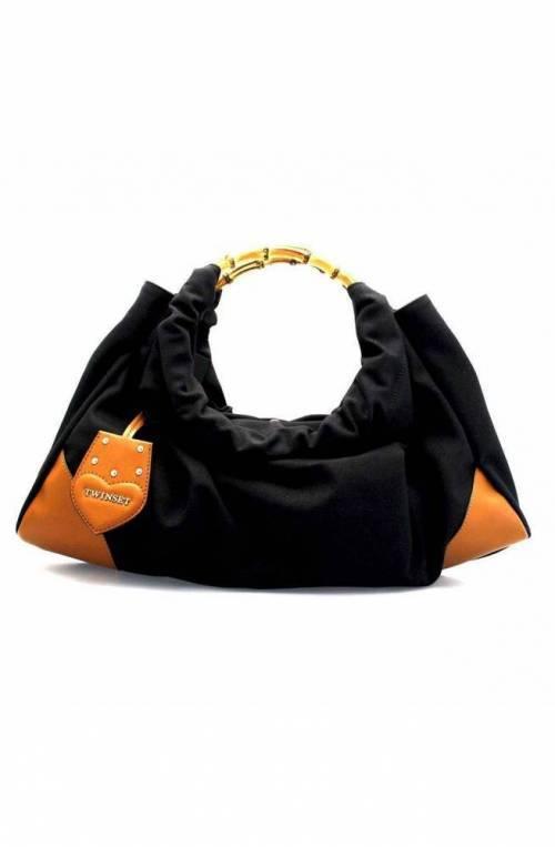 TWIN-SET Bag Female Black - OS8TAC-02490