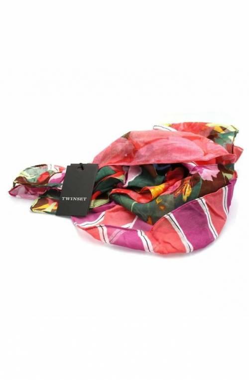 kefia TWIN-SET Donna Multicolore - OS8T24-02613