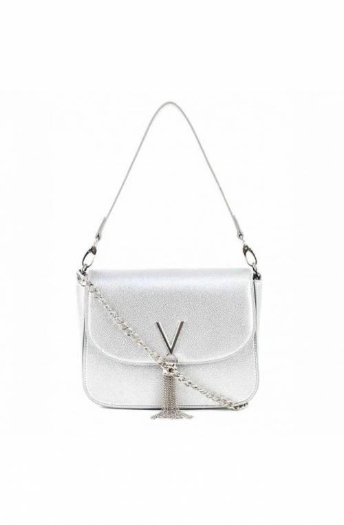 VALENTINO Bag DIVINA Female Silver - VBS1R404-ARGENTO
