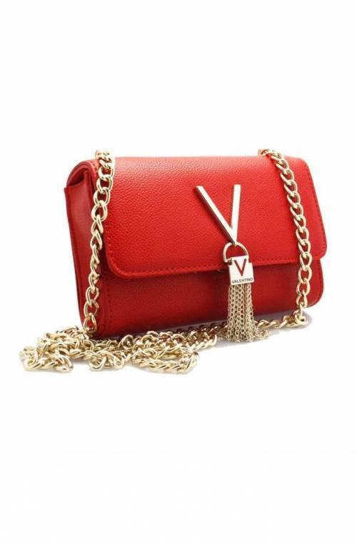 VALENTINO Bag DIVINA Female red - VBS1R403G-ROSSO