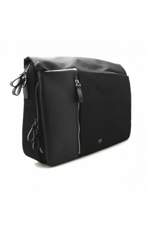 YNOT Bag BUSINESS Unisex Black - BIZ614B01