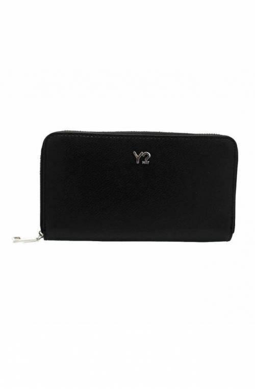 YNOT Wallet MELODY C Female Black - MC761PM01
