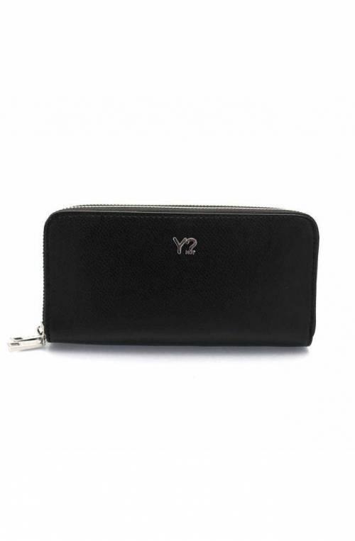 YNOT Wallet MELODY C Female Black - MC768PM01
