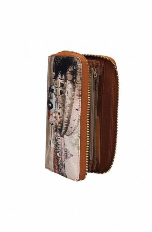 YNOT Wallet YESBAG - J361YB50