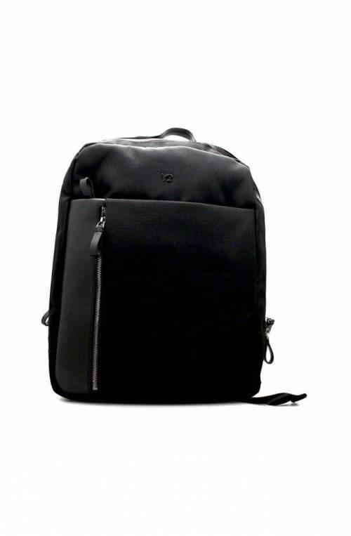 YNOT Backpack BUSINESS Unisex Black - BIZ613B01