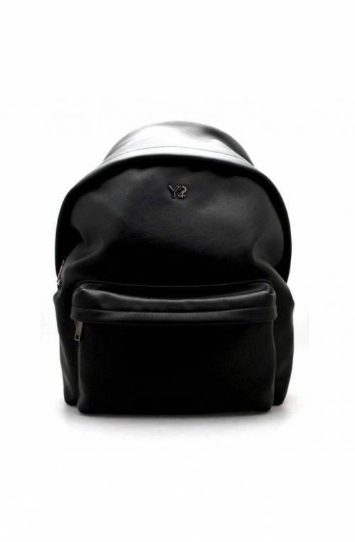 YNOT Backpack BUSINESS Unisex Black - PU001BB01