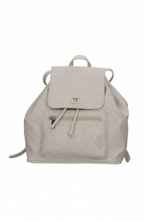 YNOT Backpack GUMMY Female Beige - GU1013G44