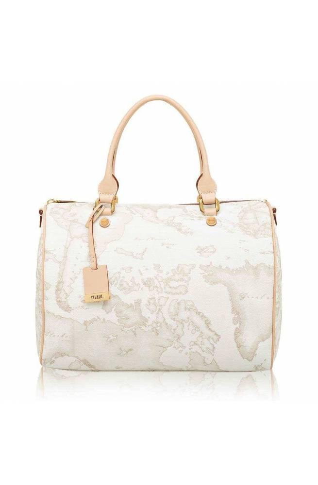 ALVIERO MARTINI 1° CLASSE Bag WHITE-GEO Female - D080-6188-0900