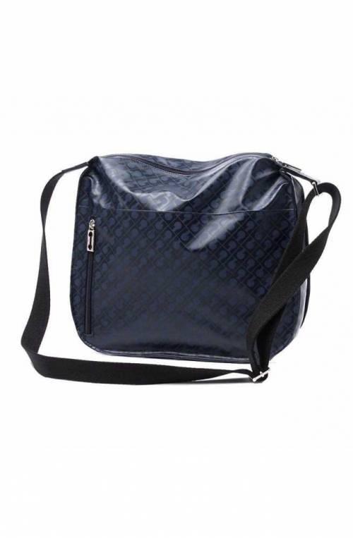 GHERARDINI Bag SOFTY Female Blue - GH0260-59