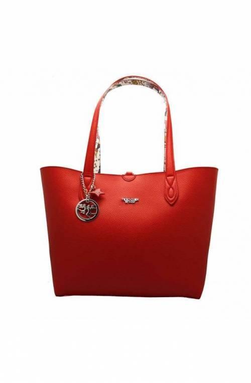 PIERO GUIDI Bag MAGIC CIRCUS Female red - 210443089-54