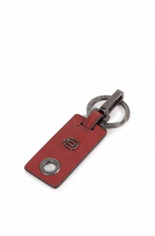 Portachiavi PIQUADRO Blade rosso Unisex - PC4516BL-R