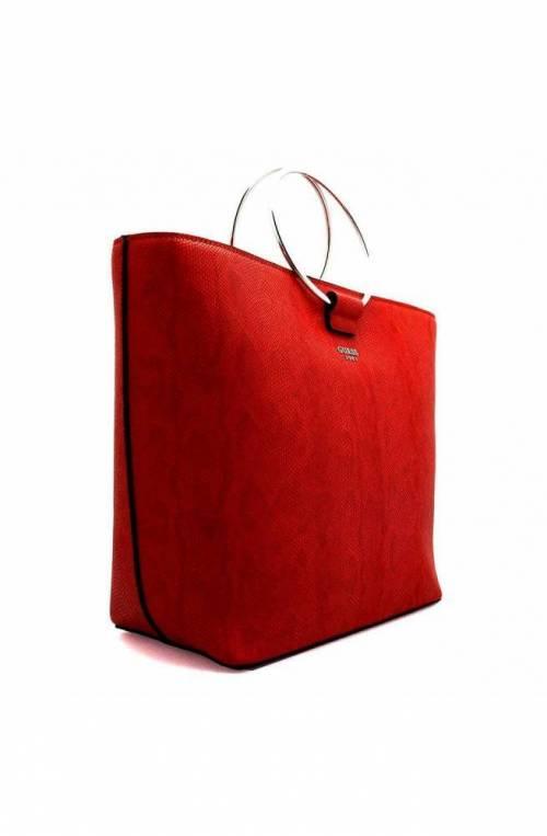 Borsa GUESS Donna Borsa a mano rosso - HWLZ6958230POP