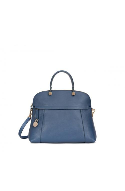 FURLA Bag PIPER Female Blue - 835723