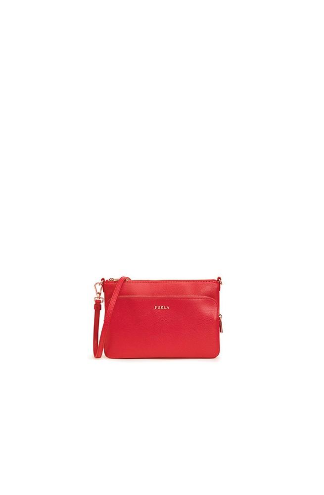 FURLA Bag ROYAL Female red - 827816