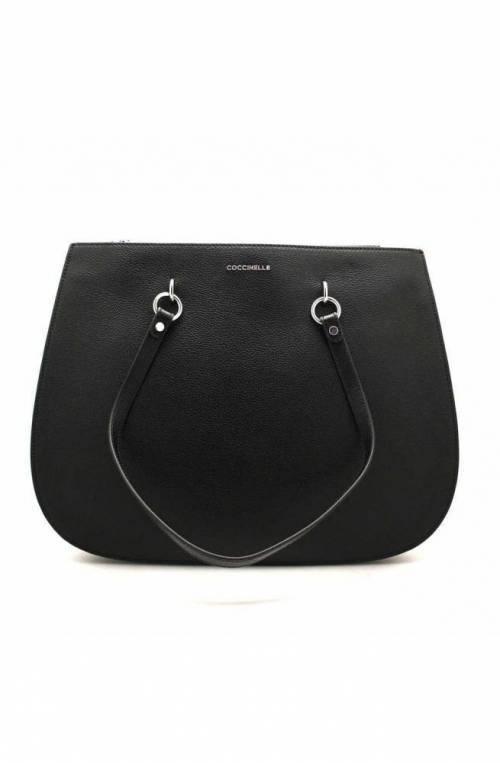 COCCINELLE Bag Charmante Female Black - E1CL0110101001