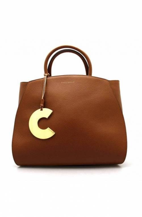 COCCINELLE Bag Concrete Female Leather - E1CB5180101W74