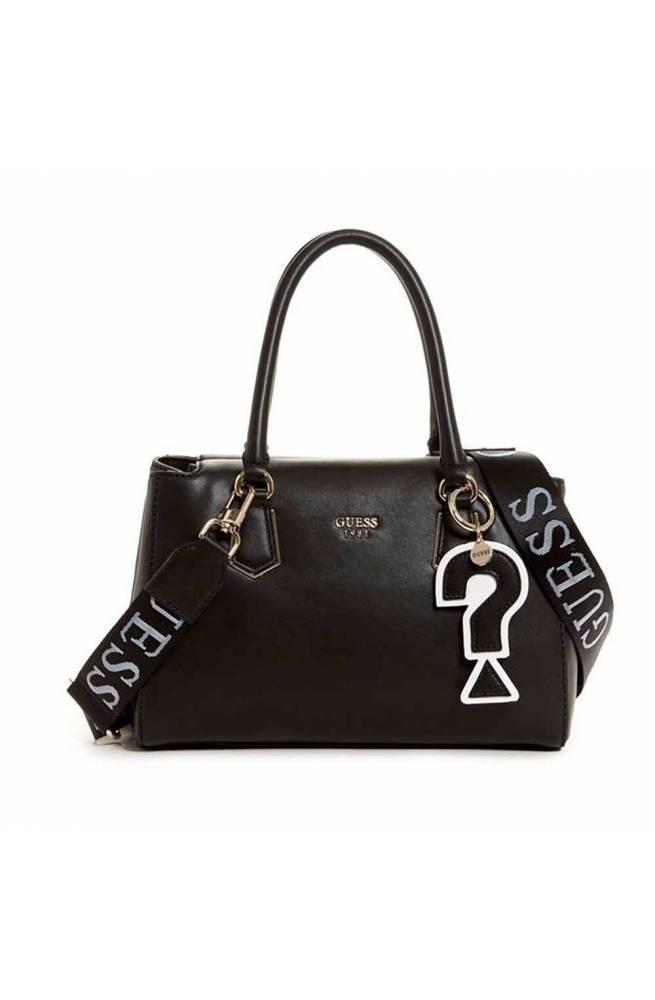 74323ab565 GUESS Bag GIRLFRIEND Female Black - HWVG6876060BLA ...