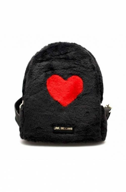 Zaino LOVE MOSCHINO Donna Nero - JC4327PP06KW100A