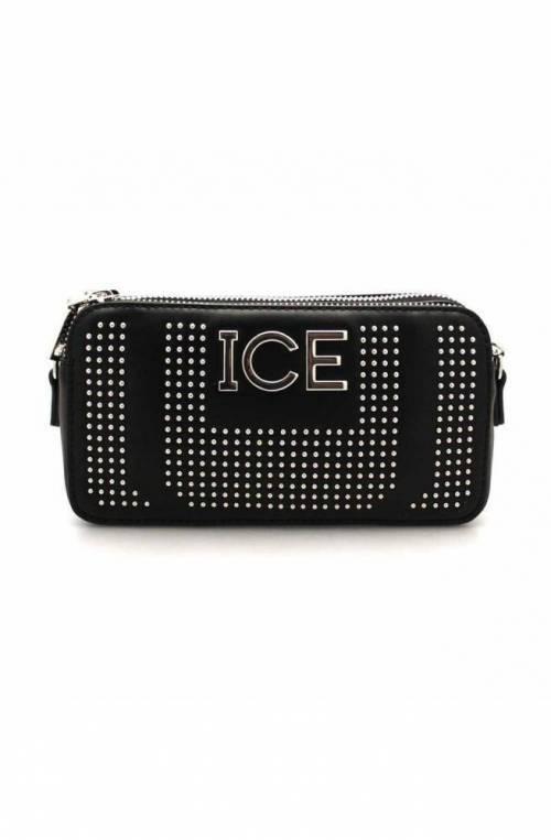 Portafoglio ICE PLAY Donna Nero - 18IP8M173086943-9000