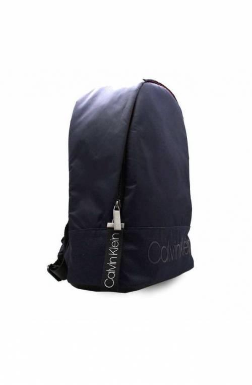 Borsa CALVIN KLEIN SHADOW Uomo Blu - K50K503905443