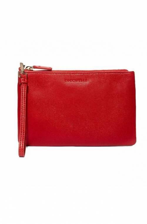 COCCINELLE Bag COQUELICOT Female red - E5CV119A005R09