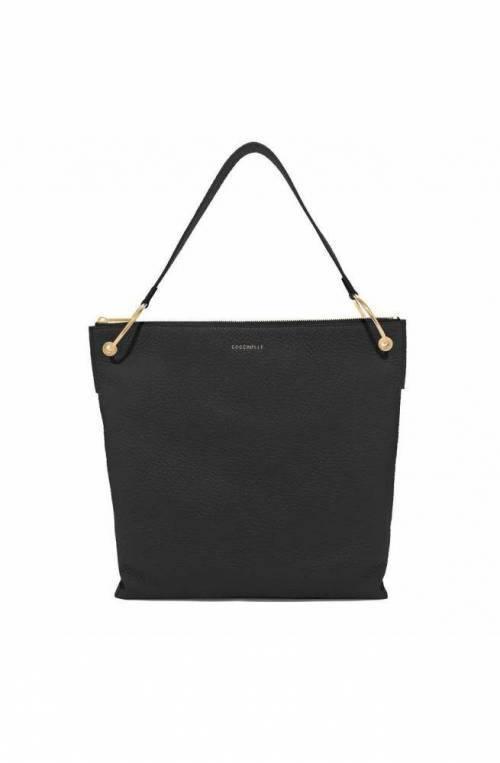 COCCINELLE Bag ESSENTIELLE Female Black - E1CC0130101001