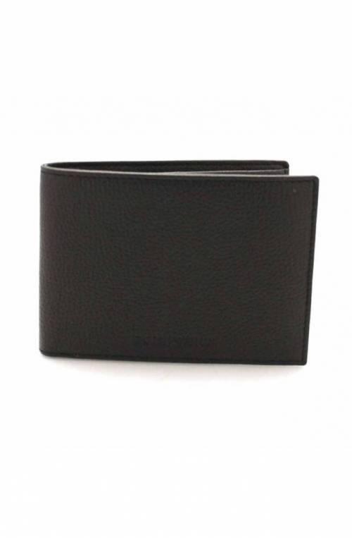 Emporio Armani Wallet Male Black - Y4R166-YDS4E-81072