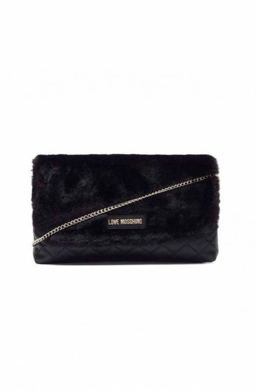 LOVE MOSCHINO Bag Female Black - JC4300PP06KP100A