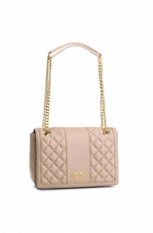 LOVE MOSCHINO Bag Female Turtledove - JC4000PP16LA0108