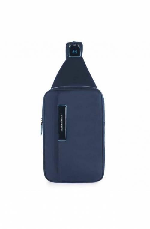 PIQUADRO Bag PIQUADRO Male Blue - CA3387CE-BLU