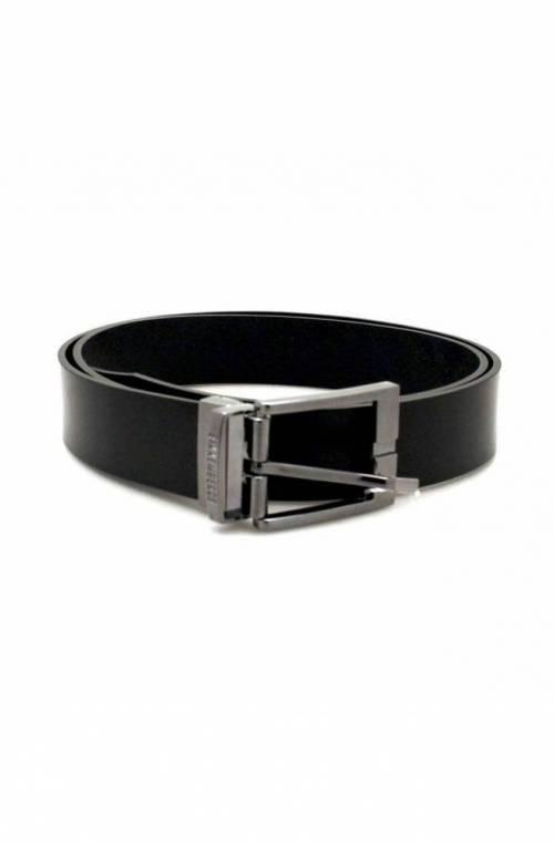 Cintura BIKKEMBERGS Uomo Nero - E83PME350114999
