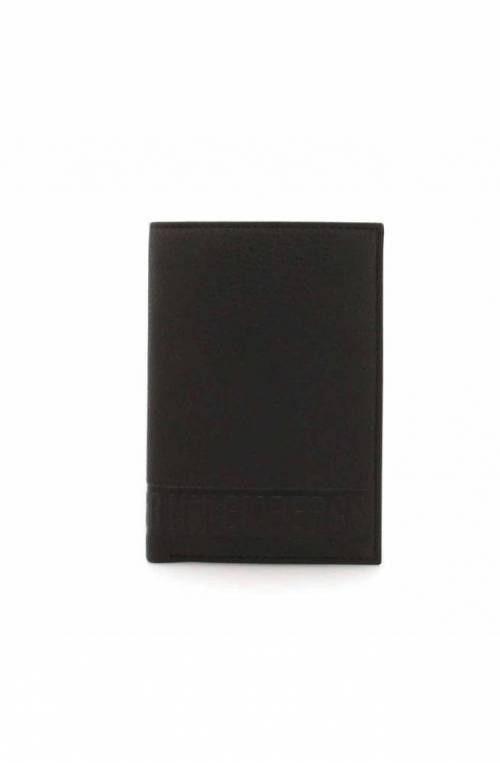 BIKKEMBERGS Wallet Male Black - E83PME293083999