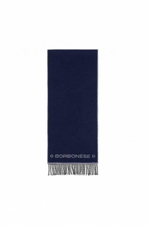 Sciarpa BORBONESE - 6UM013-U92-P16