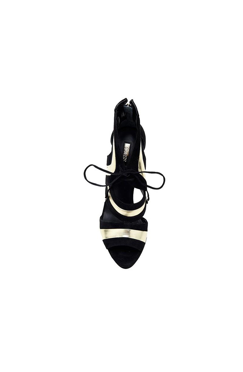 Details about guess sandals Size 6