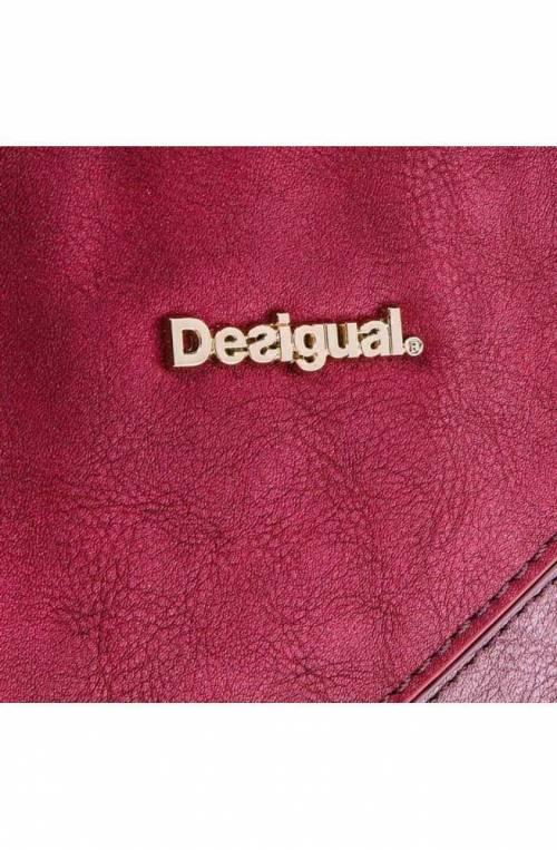 Borsa DESIGUAL ARES CAPRI Donna Multicolore - 18WAXPDS-3010-U