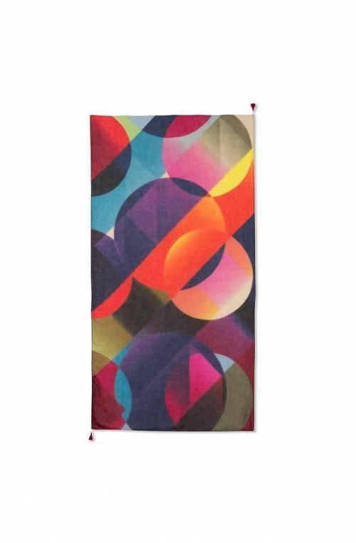 Foulard DESIGUAL MERCURY - 18WAWW38-3016-U