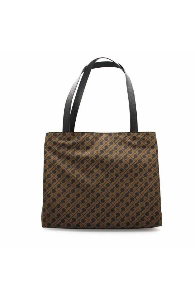GHERARDINI Bag SOFTY Female - GH0222-TABACCOMOKA