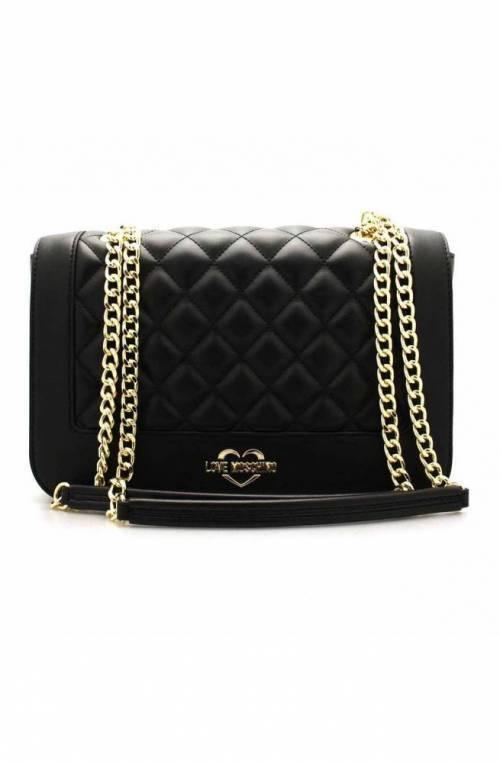 LOVE MOSCHINO Bag Female Black - JC4200PP06KA000A