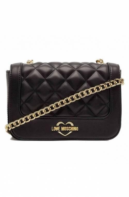 LOVE MOSCHINO Bag Female Black - JC4208PP06KA000A