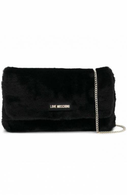 LOVE MOSCHINO Bag Female Black - JC4301PP06KP0000
