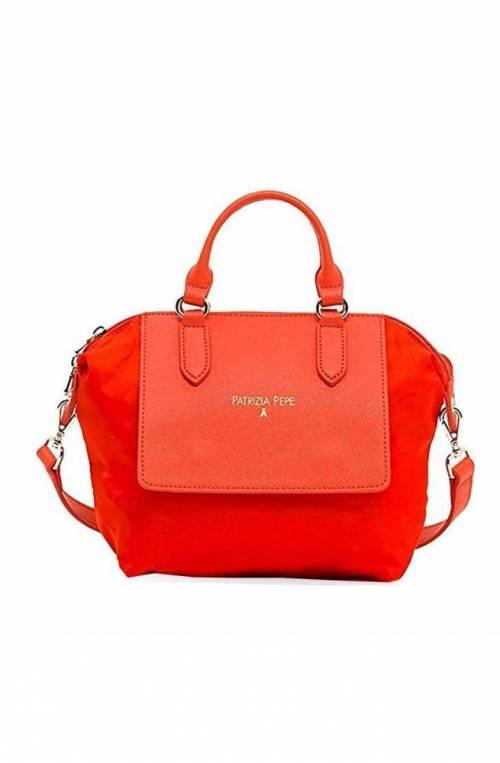 PATRIZIA PEPE Bag Female Orange - 2V6581-A1ZL-R525