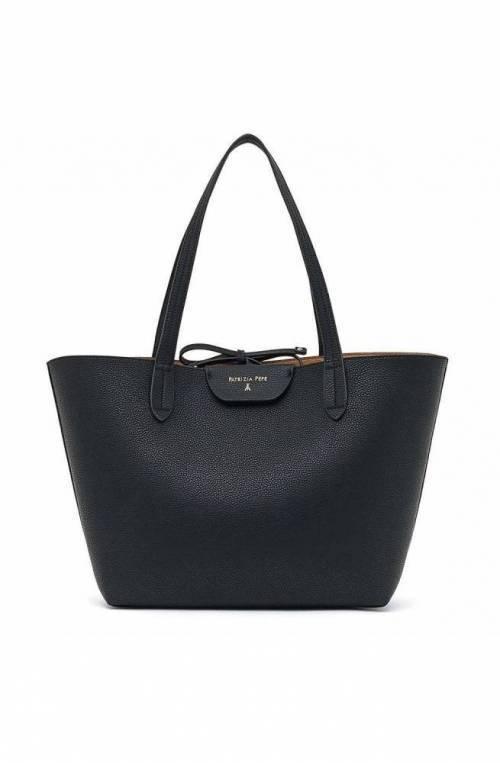 PATRIZIA PEPE Bag Female Black-Beige - 2V5452-AV63-I2WZ