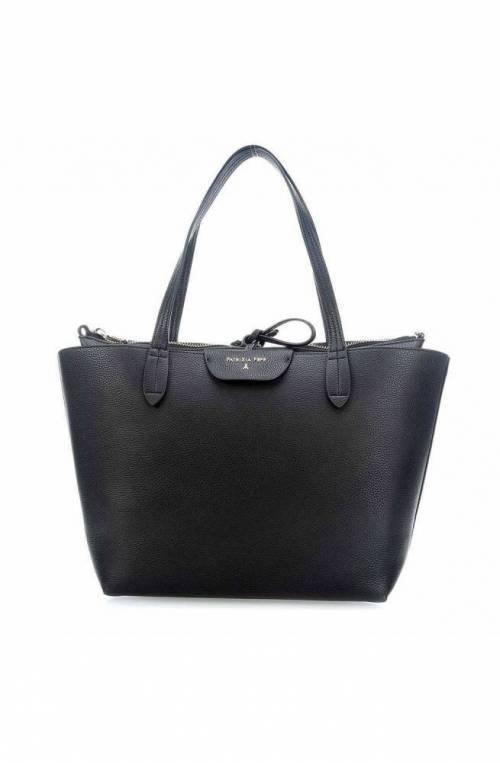 PATRIZIA PEPE Bag Female Black ruby Reversible - 2V5452-AV63-I2ZI