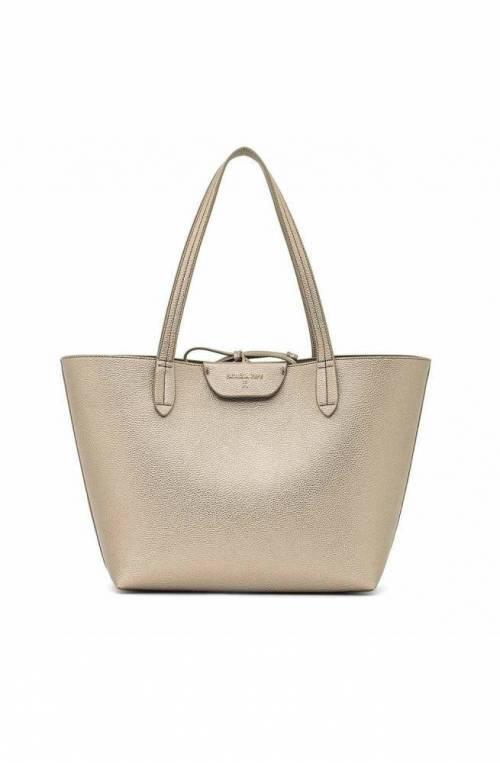 PATRIZIA PEPE Bag Female Taupe gold Reversible - 2V5452-AV63-I2VA
