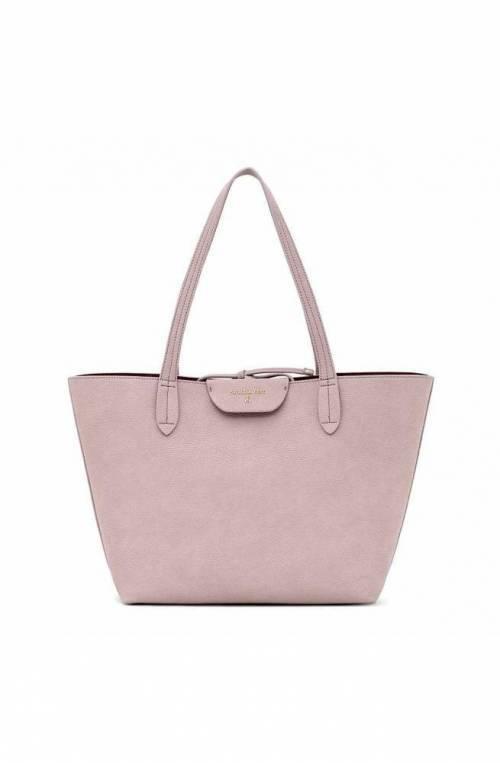 PATRIZIA PEPE Bag Female Red-Rose Reversible - 2V5452-AV63-I2UW