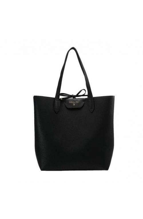 PATRIZIA PEPE Bag Female Tote Black/Beige - 2V5517-AV63-I2WZ