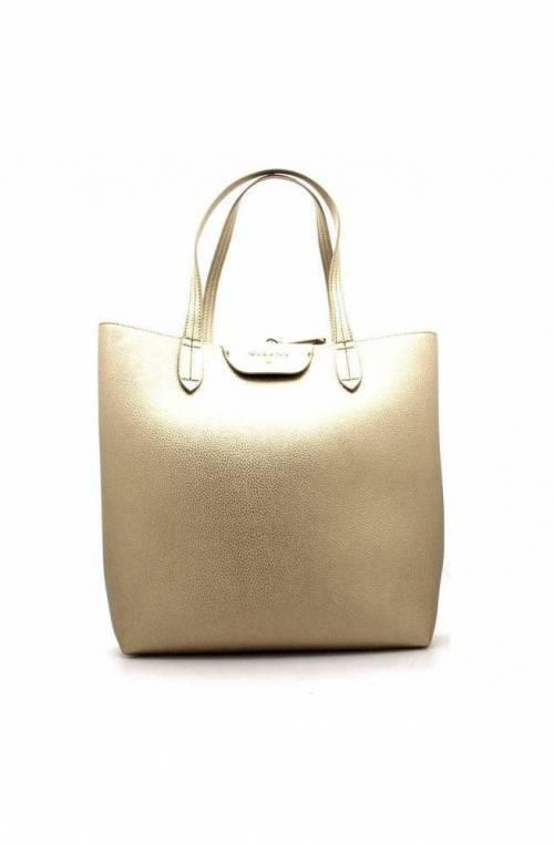 PATRIZIA PEPE Bag Female Tote Gold/Taupe - 2V5517-AV63-I2VA