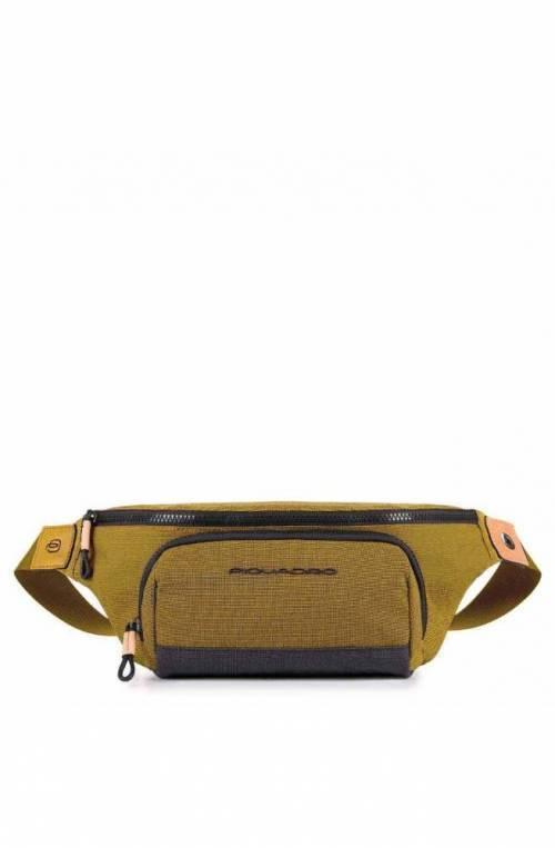 PIQUADRO Bag Man yellow - CA4450BL-G