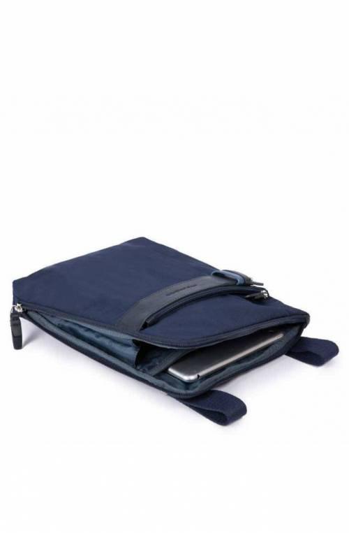 PIQUADRO Bag W90 Male Gray - CA4503W90-GR